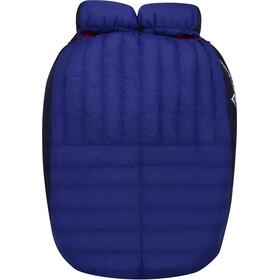 Sea to Summit Explore ExIII Sleeping Bag Double-High, royal/indigo